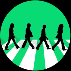 The Beatles - Spotify Emoji